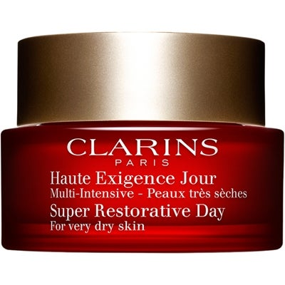 Clarins Multi-Intense Super Restorative Day Cream - For Very Dry Skin