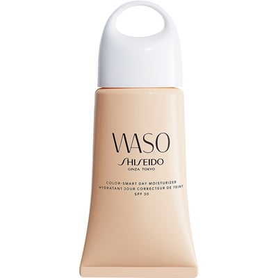 Shiseido WASO Color Smart Day Moisturizer SPF 30