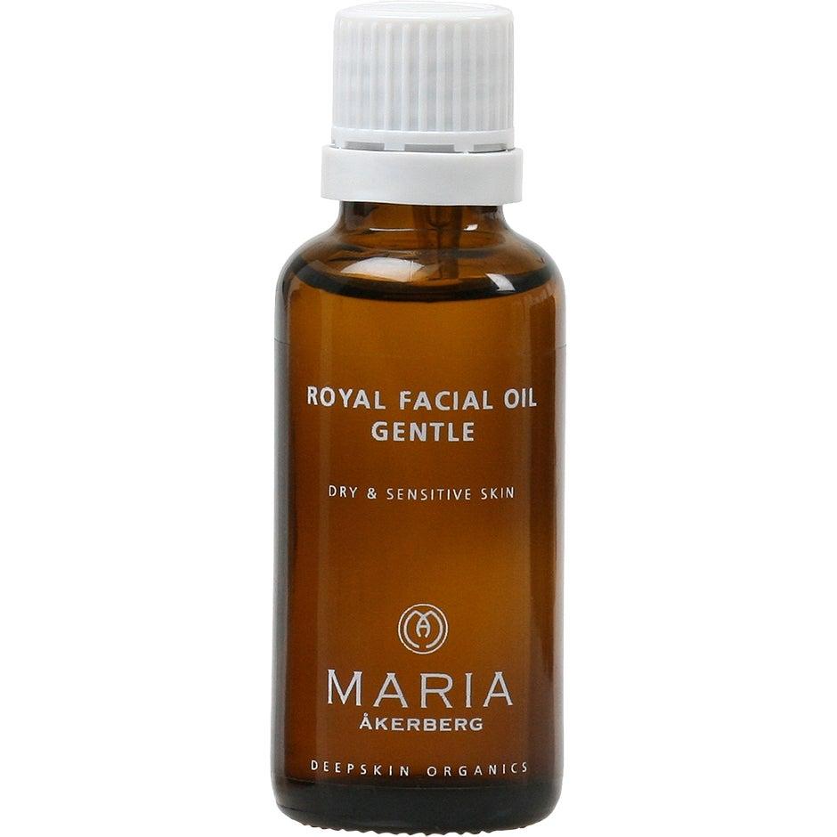 Royal Facial Oil Gentle 30 ml Maria Åkerberg Ansiktsolja