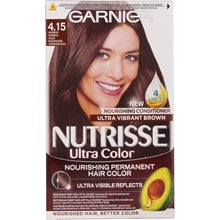 Garnier Nutrisse Ultra Color Ash Brown