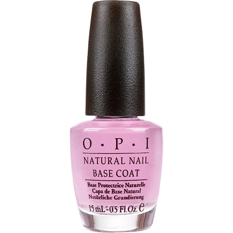 OPI Natural Nail Base Coat 15 ml OPI Underlack