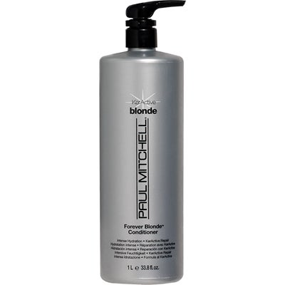 Paul Mitchell Ker Active Forever Blonde Conditioner