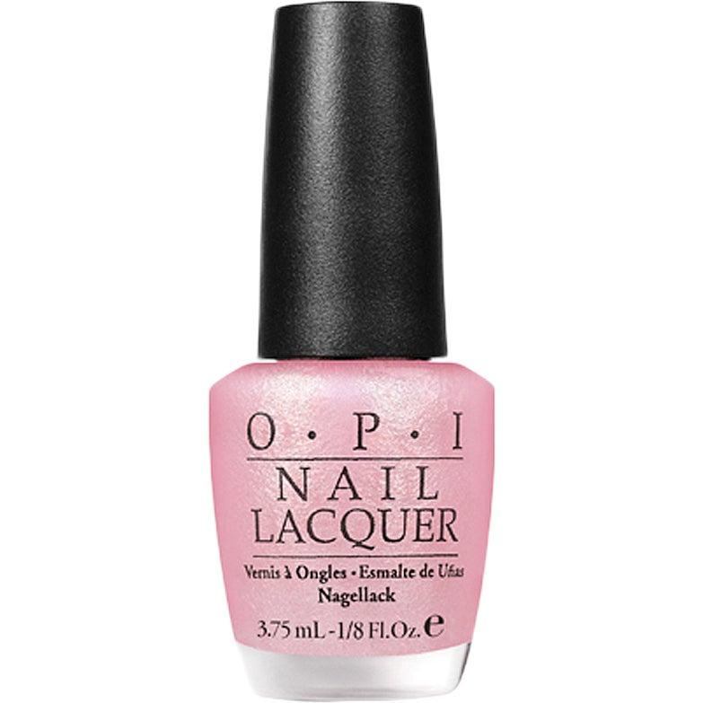 OPI Nail Lacquer, Princesses Rule!