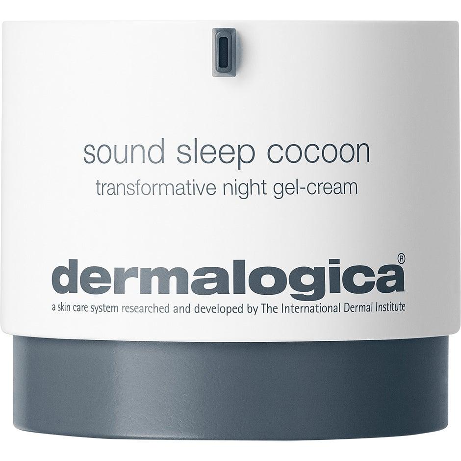 Dermalogica Sound Sleep Cocoon 50 ml Dermalogica Nattkräm