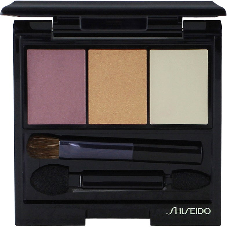 Luminizing Satin Eye Color Trio 3 g Shiseido Ögonskugga