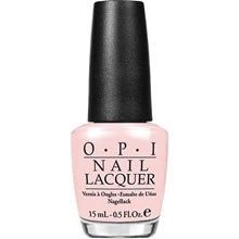 OPI Nail Lacquer, Passion