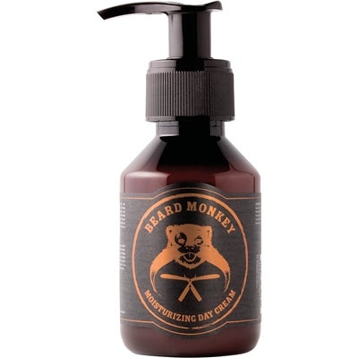 Beard Monkey Day Creme
