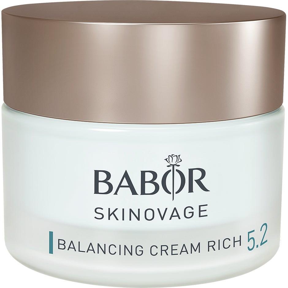 Babor Skinovage Balancing Cream Rich 50 ml Babor Dagkräm