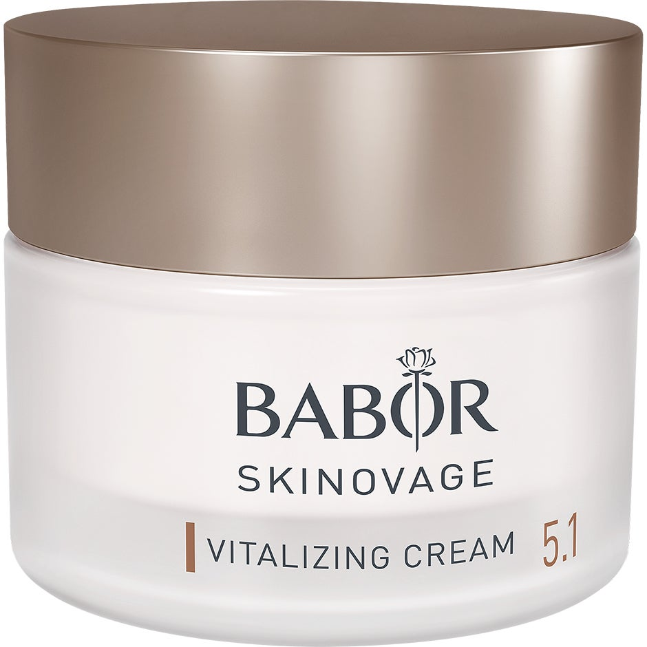 Babor Skinovage Vitalizing Cream 50 ml Babor Allround
