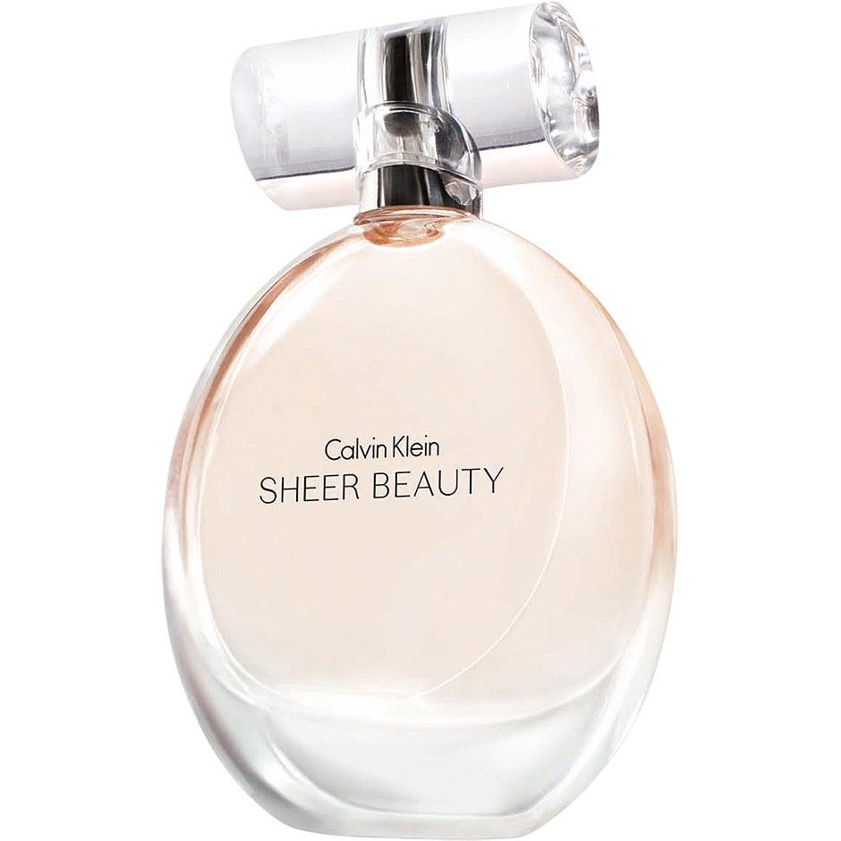 Calvin Klein Sheer Beauty EdT 30 ml Calvin Klein Exklusiva