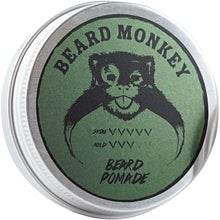 Beard Monkey Beard Wax Pomade