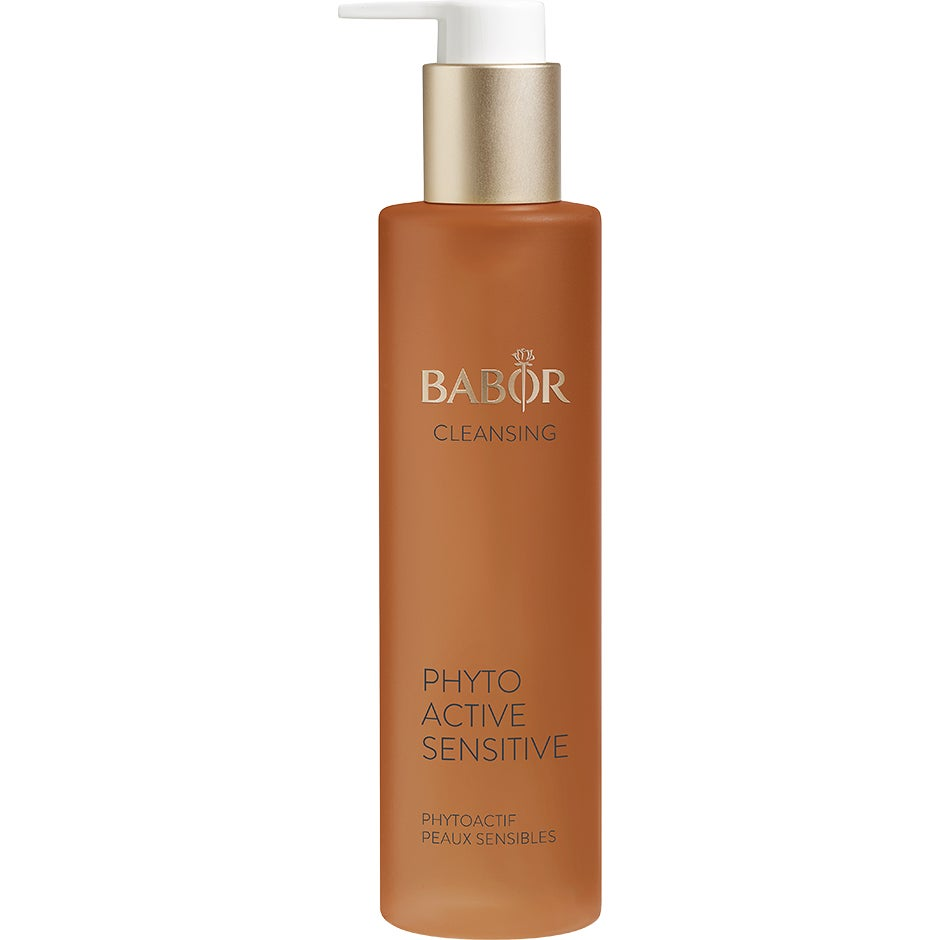 Babor Cleansing CP Phytoactive Sensitive 100 ml Babor Ansiktsrengöring