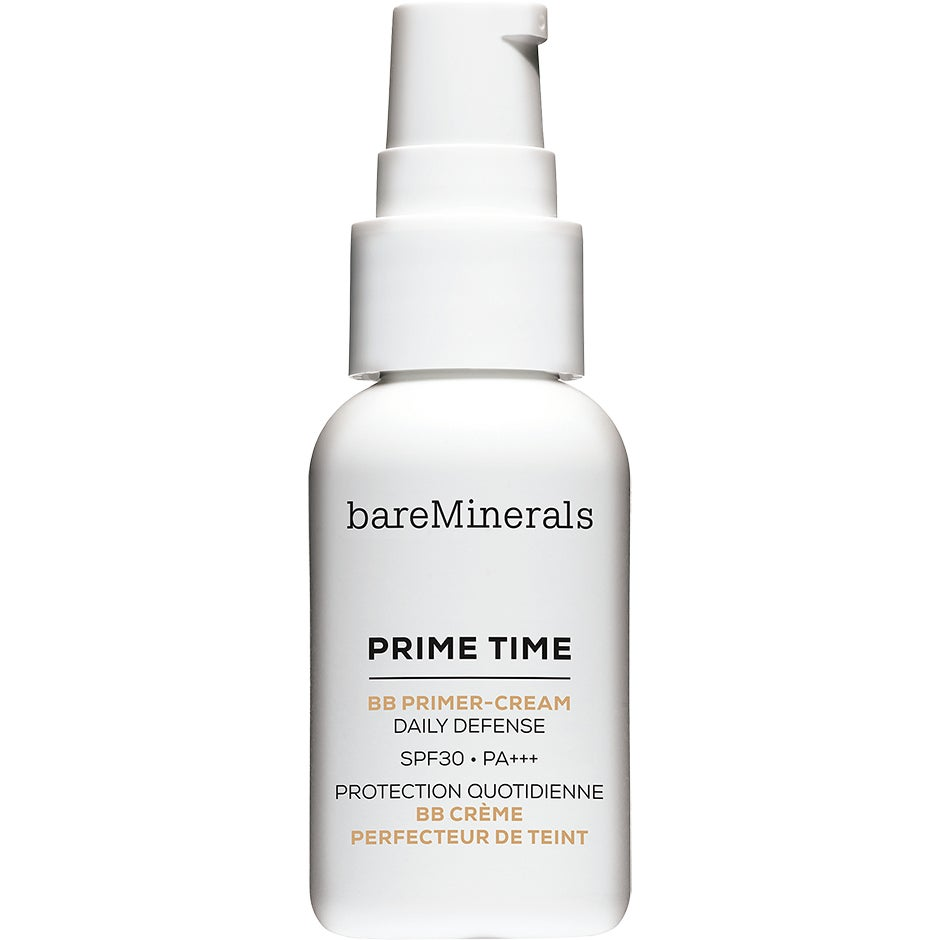 bareMinerals Prime Time BB Primer Cream SPF 30 30 ml bareMinerals Primer