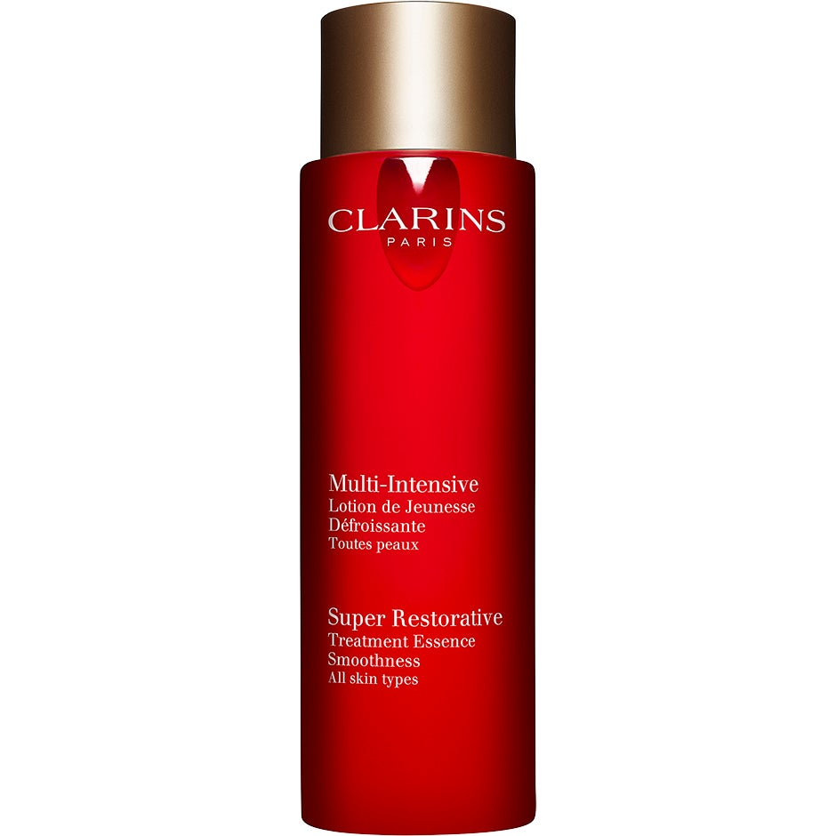 Clarins Super Restorative Treatment Essence 200 ml Clarins Ansiktsserum