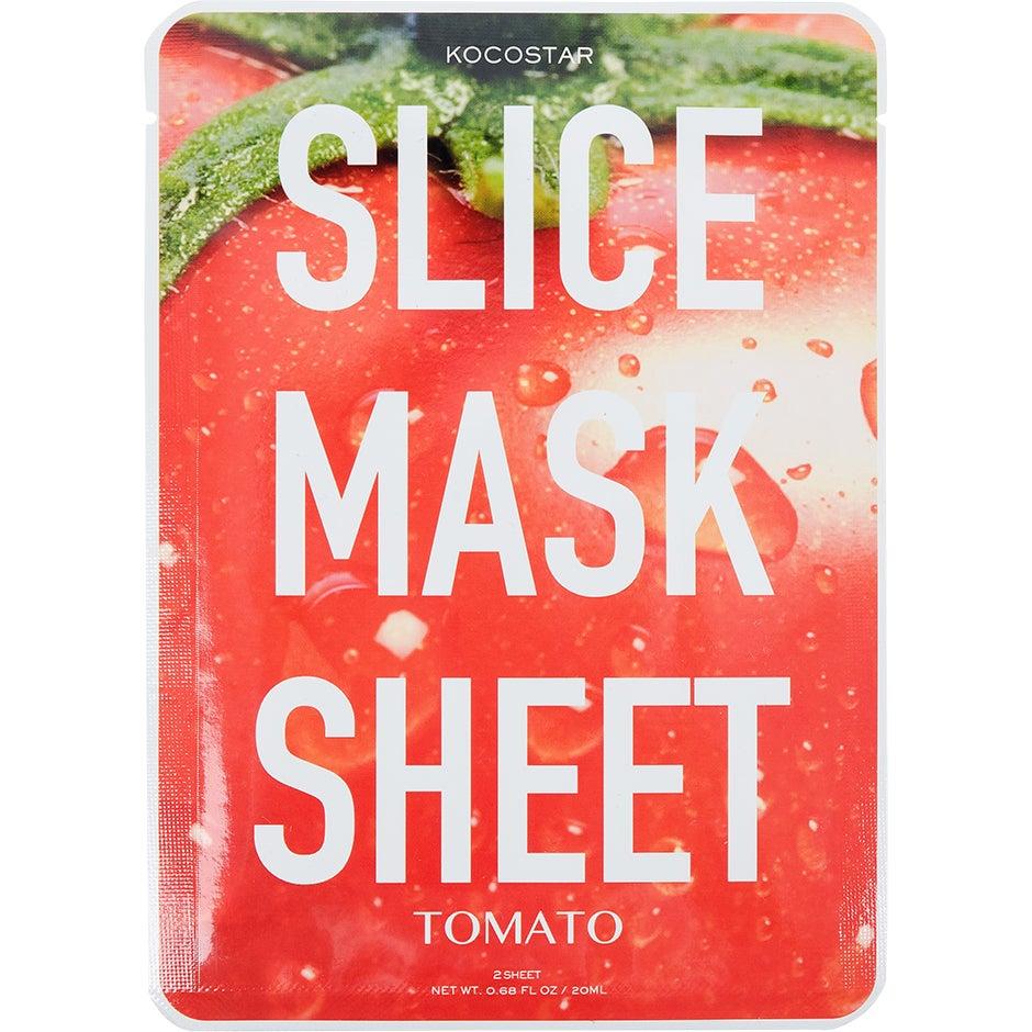 KOCOSTAR Slice Mask Sheet Tomato Kocostar K-Beauty