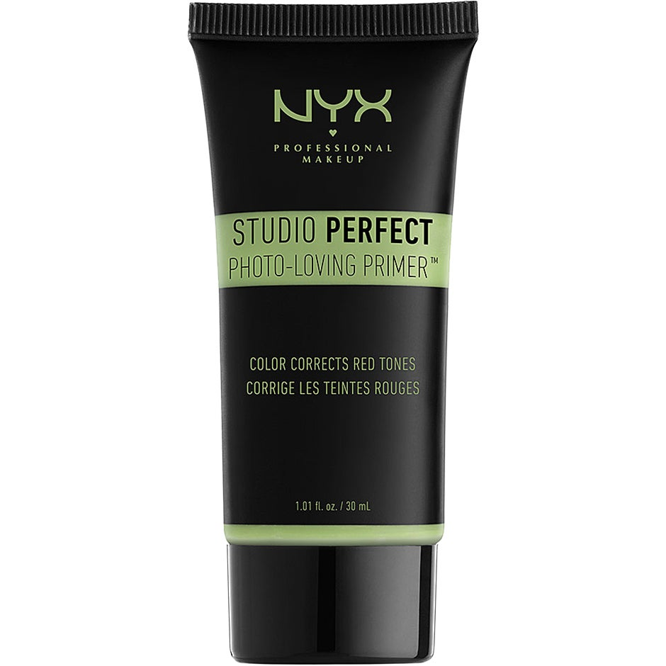 Studio Perfect Photo-Loving Primer NYX Professional Makeup Primer