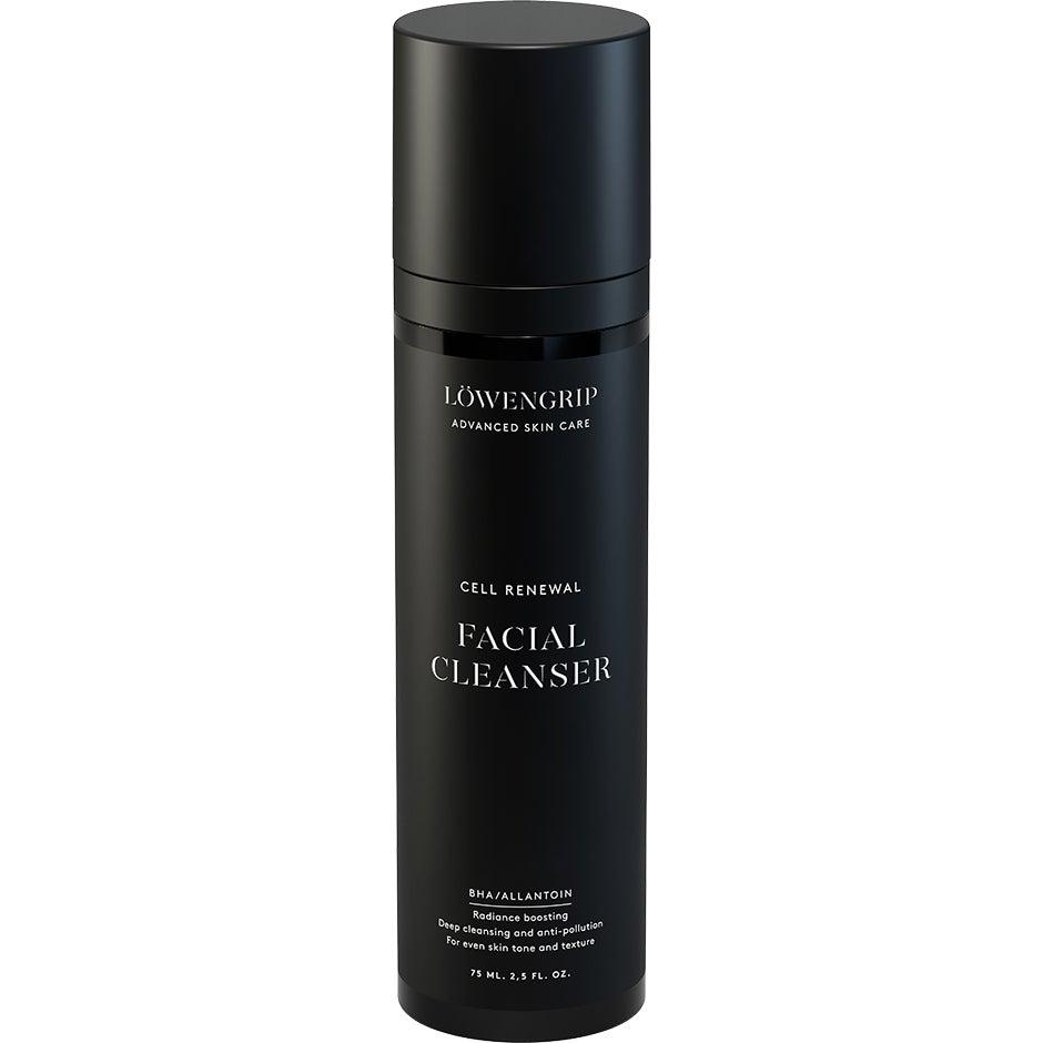Löwengrip Advanced Skin Care Cell Renewal Facial Cleanser, Cell Renewal Facial Cleanser 75 ml Löwengrip Ansiktsrengöring