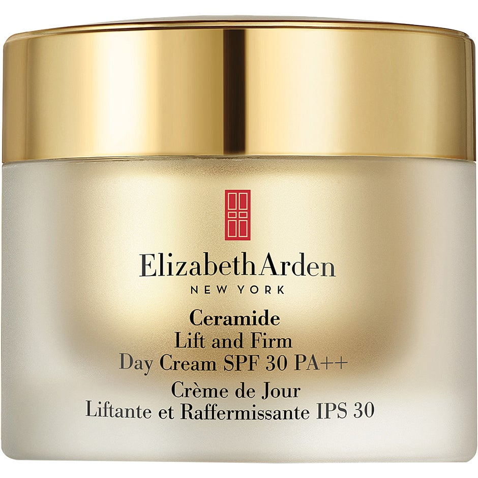 Elizabeth Arden Ceramide Lift and Firm Day Cream SPF 30 50 ml Elizabeth Arden Dagkräm