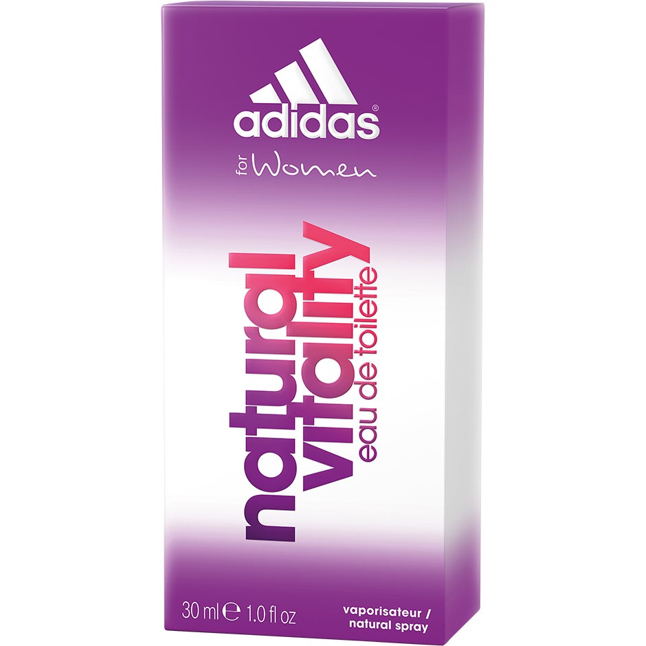 Natural Vitality For Her 30 ml Adidas Doft