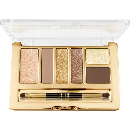 Milani Cosmetics Everyday Eyeshadow Palette