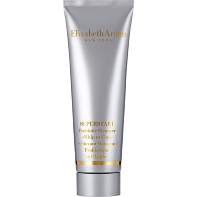 Elizabeth Arden Superstart Probiotic Cleanser Whip to Clay