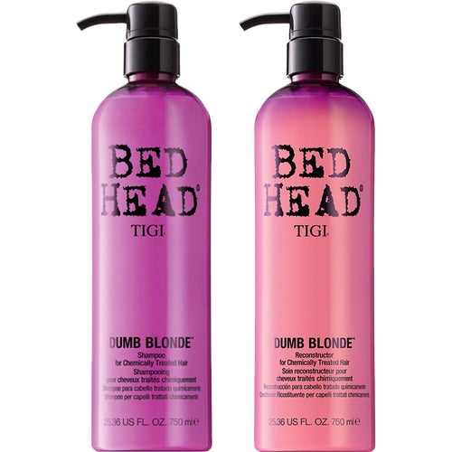 TIGI Bed Head Dumb Blonde Duo