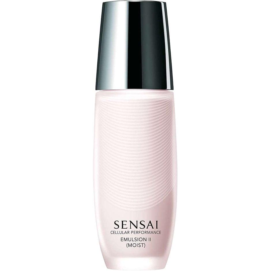 Sensai Cellular Performance Emulsion II (Moist) 100 ml Sensai Fuktgivande