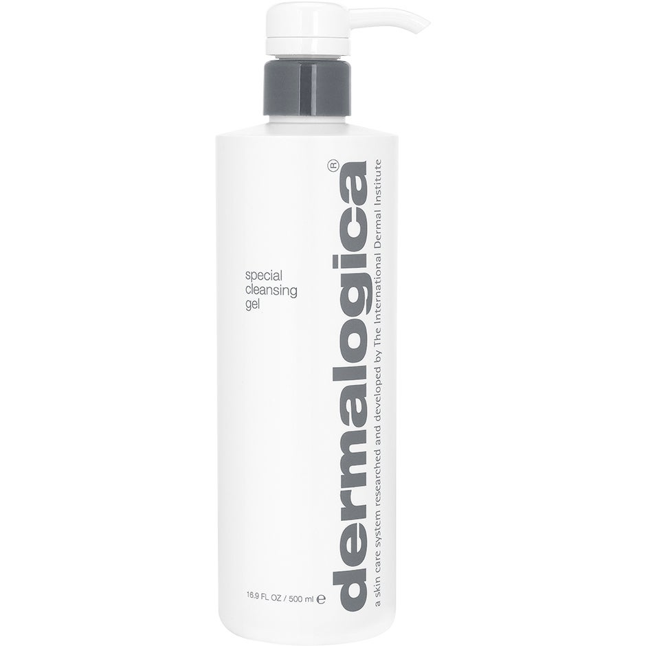 Dermalogica Special Cleansing Gel 500 ml Dermalogica Ansiktsrengöring