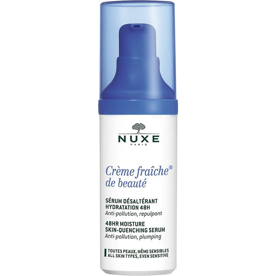 NUXE Crème Fraîche Serum 30 ml Nuxe Ansiktsserum