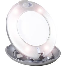 Tweezerman LED Lighted Compact Mirror