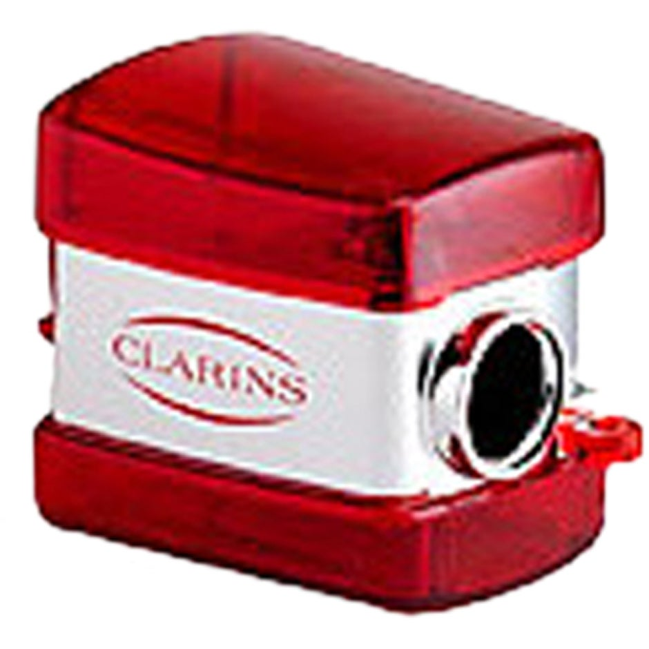 Clarins Pencil Sharpener Clarins Pennvässare