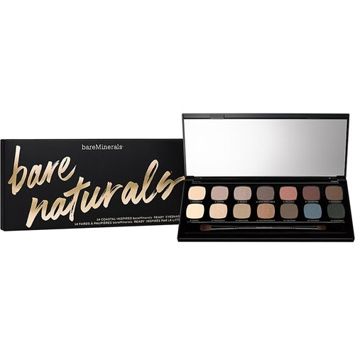 bareMinerals READY 14.0 Eyeshadow Palette