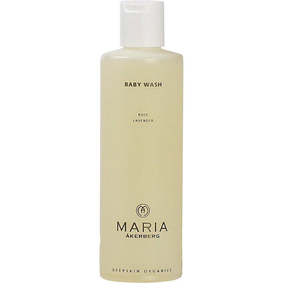 Baby Wash, 250 ml Maria Åkerberg Ekologisk Hudvård