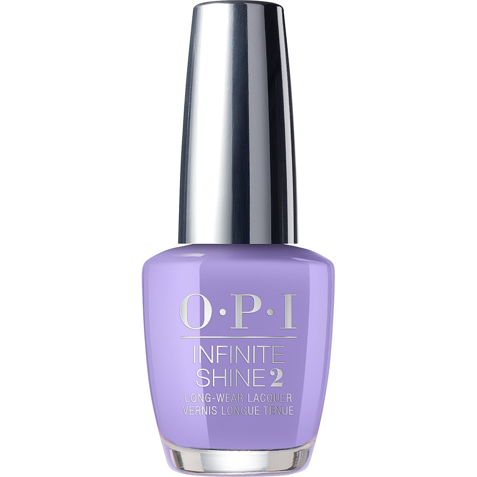 OPI Infinite Shine Don't Toot My Flute 15 ml OPI OPI Nagellack