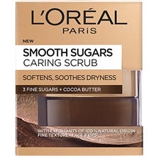 L'Oréal Paris Smooth Sugar Caring Scrub