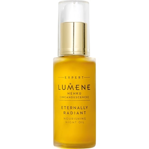 Lumene HEHKU Eternally Radiant Nourishing Night Oil