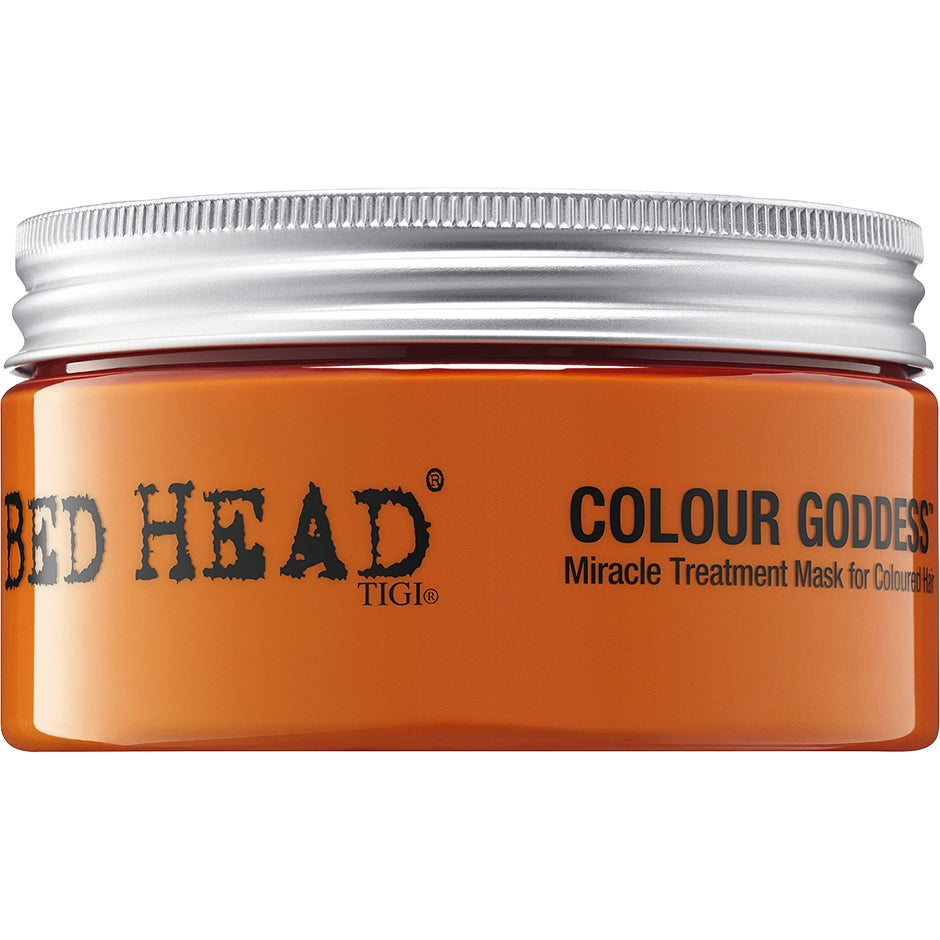 TIGI Bed Head Colour Goddess Miracle Treatment Mask 200 ml TIGI Bed Head Hårinpackning