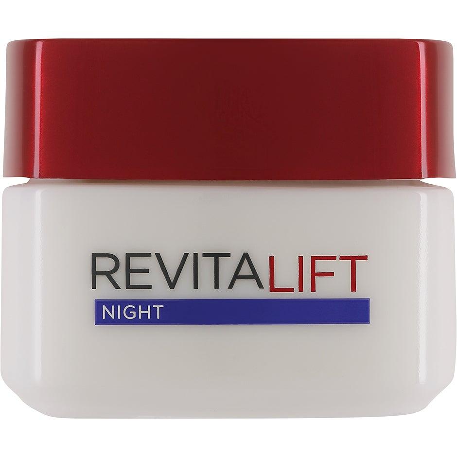 L'Oréal Paris LSC Revitalift Night Cream Intense Action 50 ml L'Oréal Paris Nattkräm