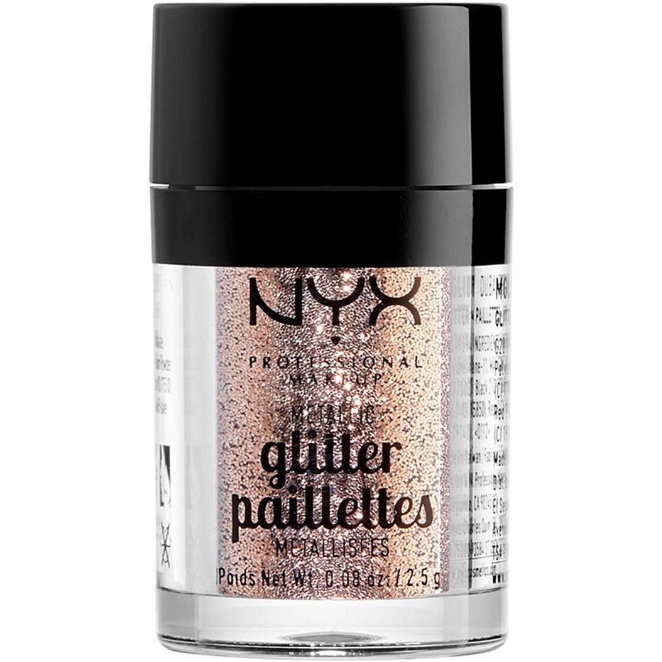 Face & Body Glitter 2.5 g NYX Professional Makeup Skimmer & Glitter