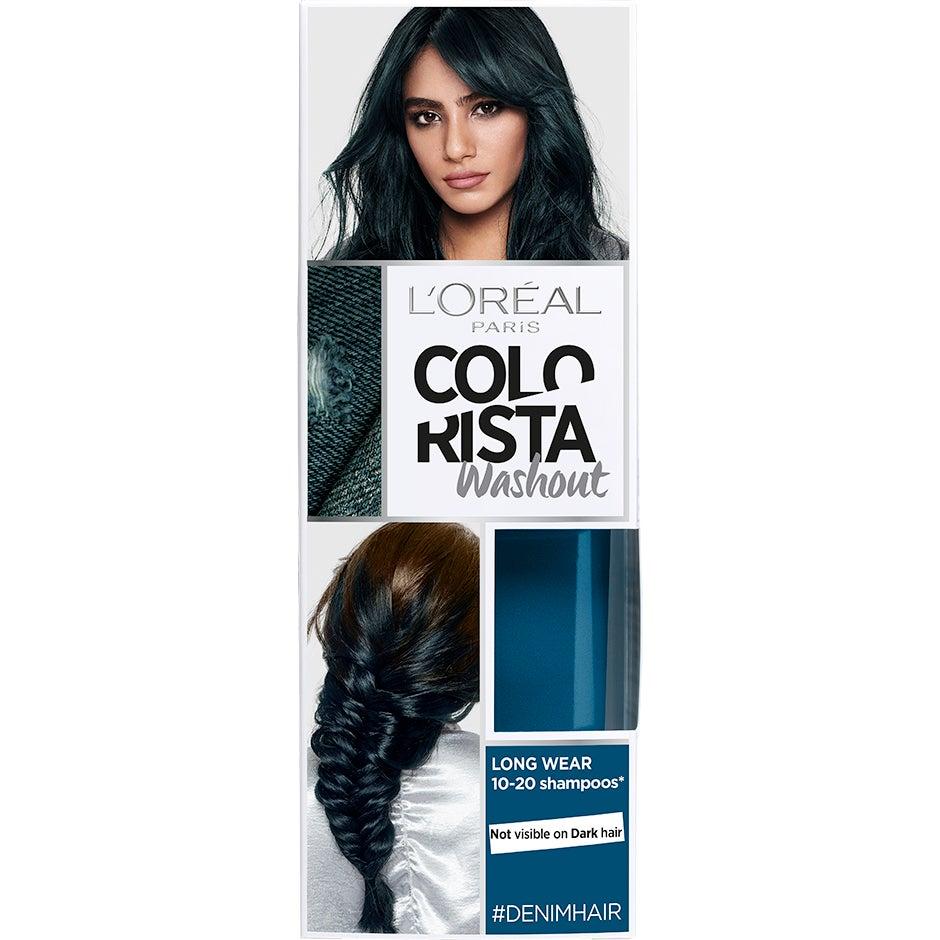 Colorista Washout Denimhair L'Oréal Paris Hårfärg