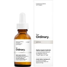 The Ordinary. The Ordinary Alpha Lipoic Acid 5%