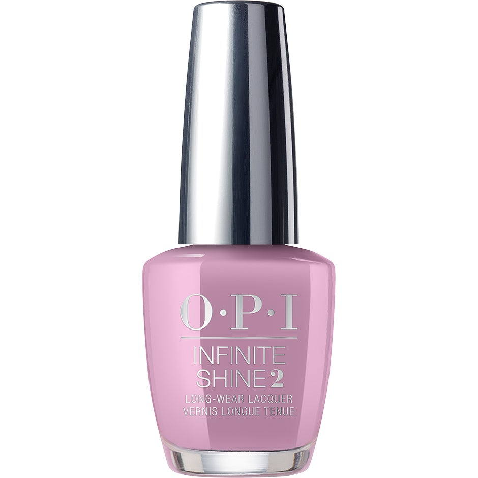 OPI Infinite Shine Seven Wonders of OPI 15 ml OPI Lila & Blå