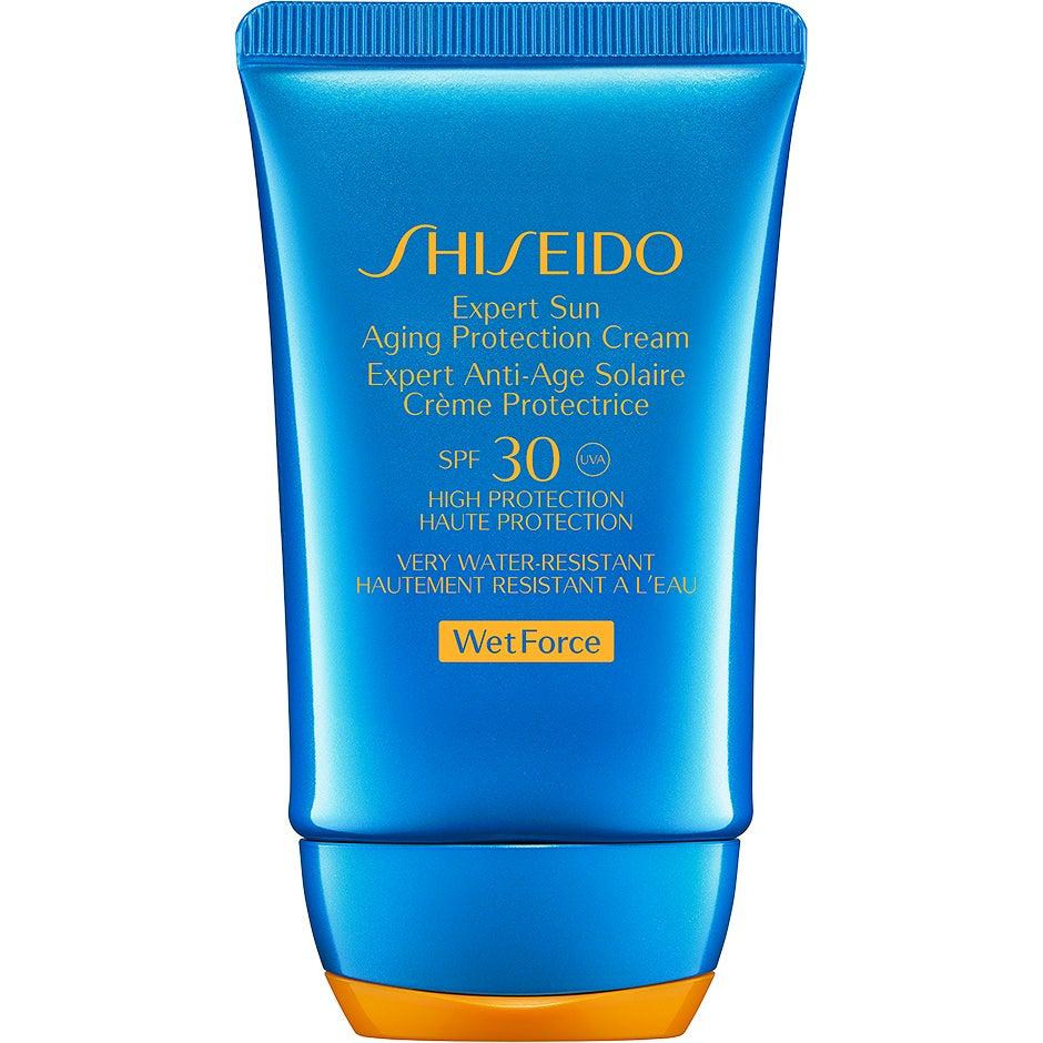 Shiseido Expert Sun Aging Protection Cream SPF 30 50 ml Shiseido Solkräm