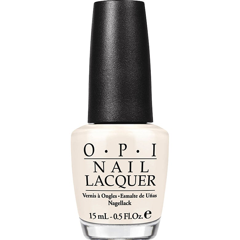 OPI Nail Lacquer, My Vampire Is Buff