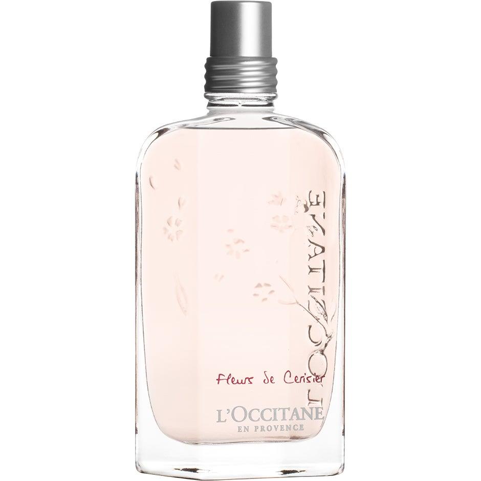 L'Occitane Cherry Blossom EdT 75 ml L'Occitane Dofter