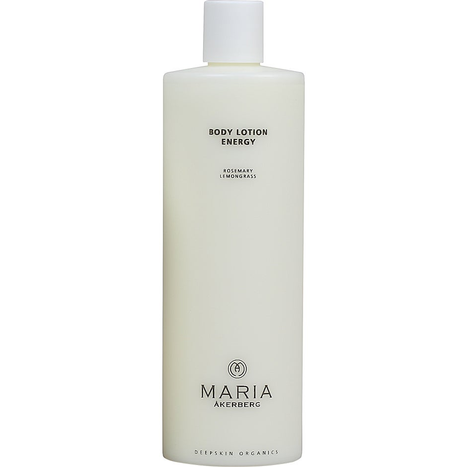 Body Lotion Energy 500 ml Maria Åkerberg Kroppslotion