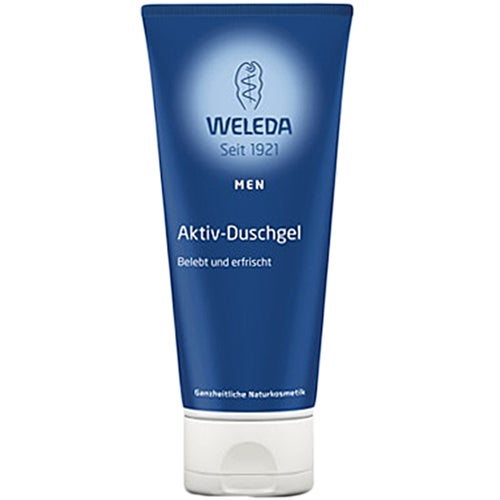 Weleda Men