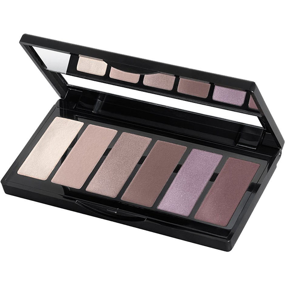 IsaDora Eye Color Bar – Grey Temptation 5 g IsaDora Ögonskugga