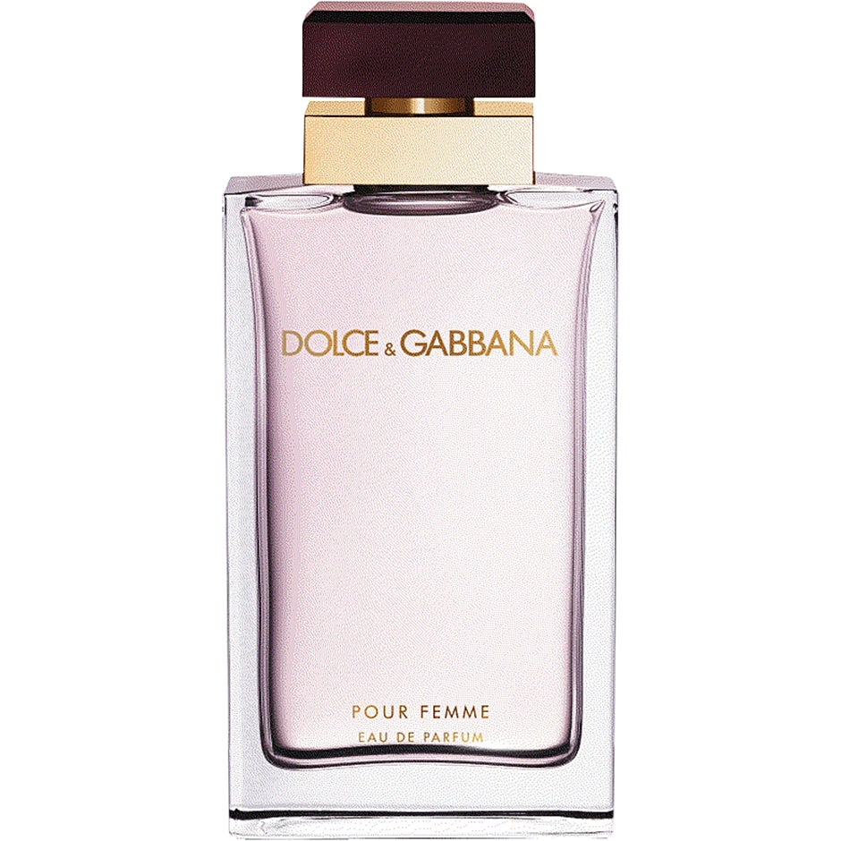 Dolce & Gabbana Pour Femme 50 ml Dolce & Gabbana Designerdoft