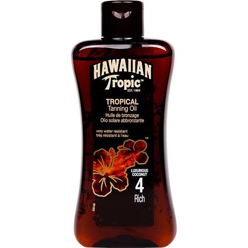 hawaiian tropic solskydd